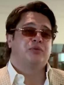 Camilo Concha